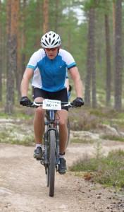 cykelvasa 2017 Lennart